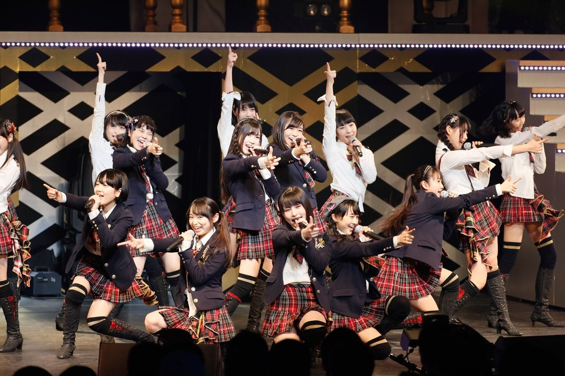 AKB48 to Expand Services to International Fans - A-to-J Connections