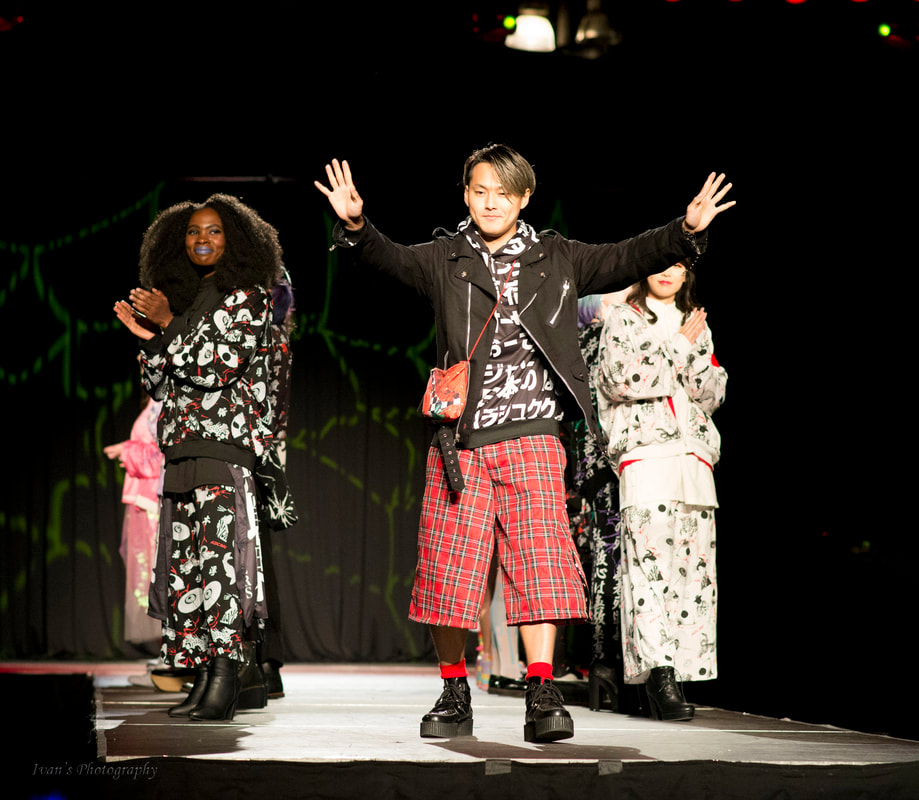 Shows In Los Angeles >> Anime Los Angeles 2019 Fashion Show Gallery A To J Connections