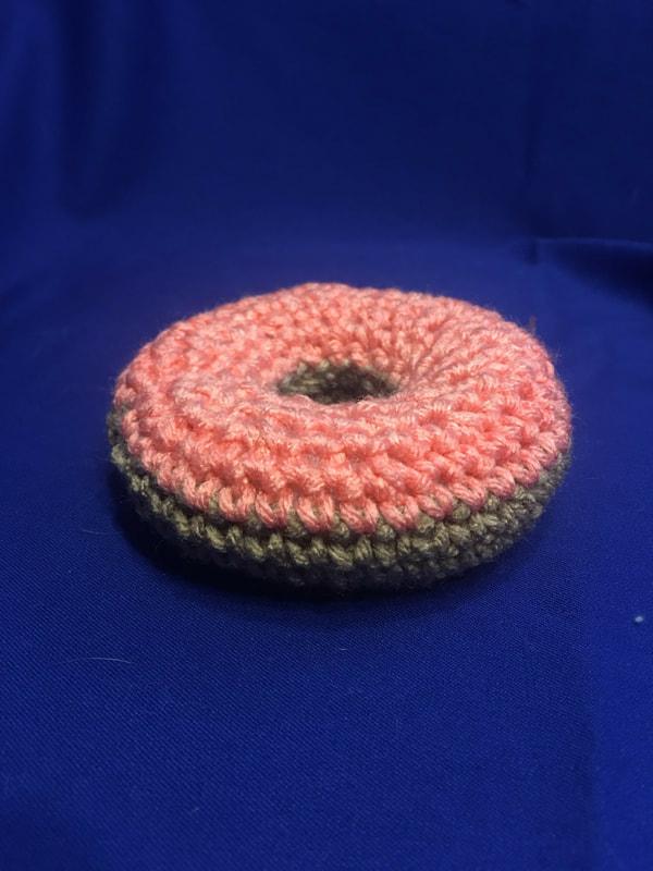 Amigurumi Treasures - I Like Crochet | 800x600