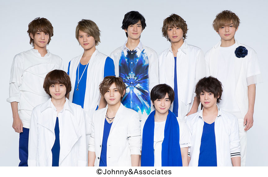 hey say jump s next release due in one week a to j connections