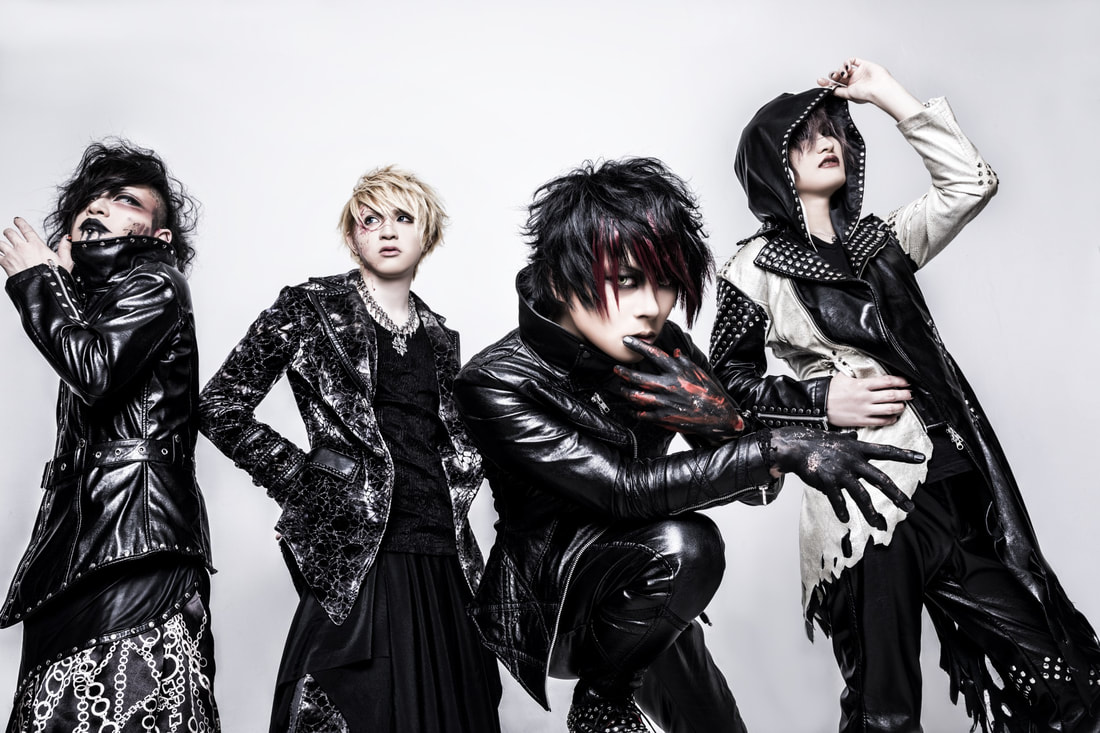 Image result for visual kei