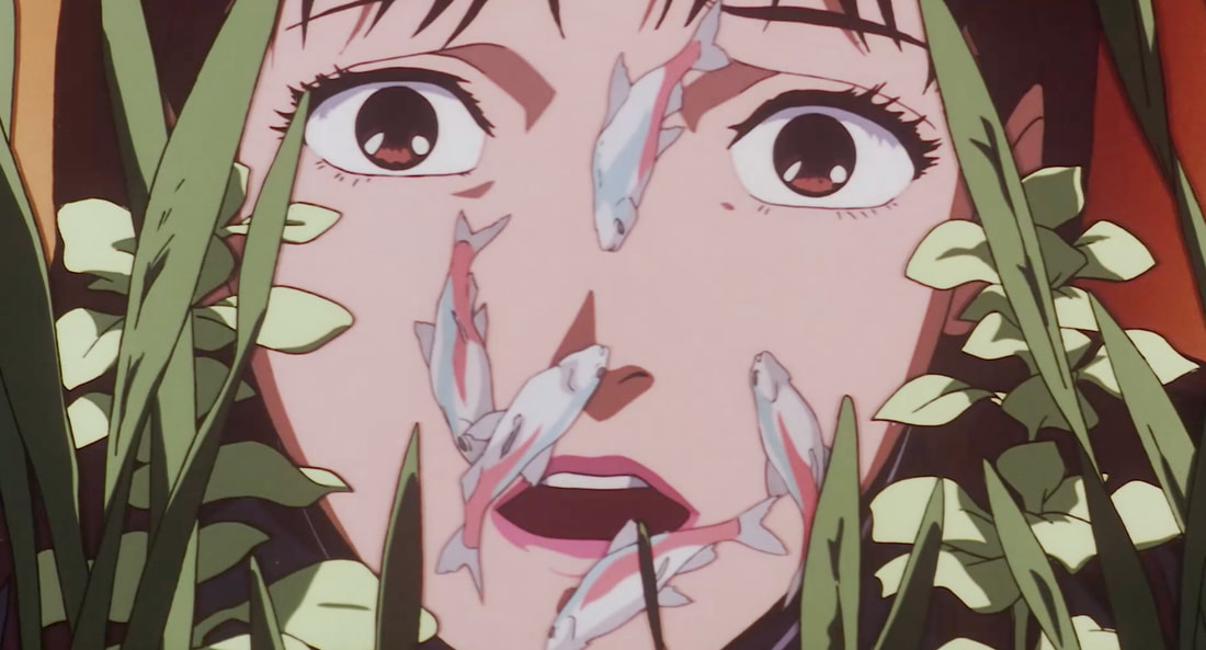 The Psychology Of Satoshi Kon S Perfect Blue A To J Connections