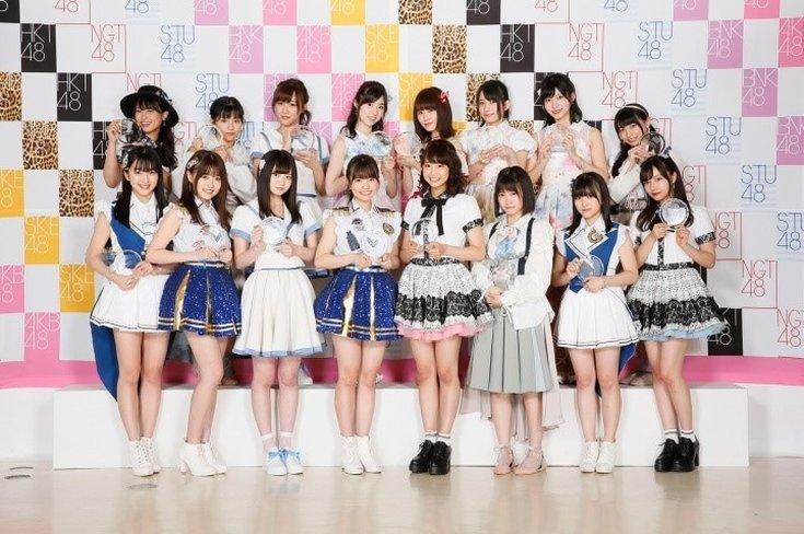 AKB48 49th Single Senbatsu Sousenkyo In A Nutshell - A-to-J