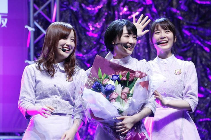 Category: Nogizaka46 - A-to-J Connections